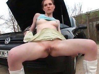 Bizarre porn torture bizarre scat fetish abnormal